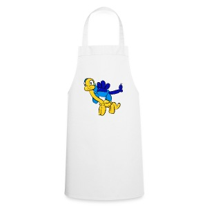 Balloon Dinosaur Mug - Cooking Apron