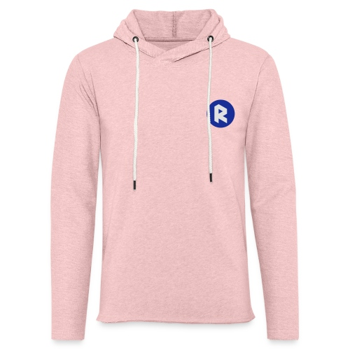 Womens Fleece Double Sided - Light Unisex Sweatshirt Hoodie