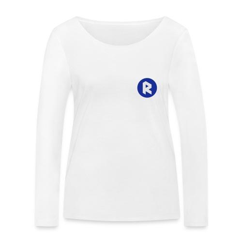 Womens Fleece Double Sided - Women's Organic Longsleeve Shirt by Stanley & Stella