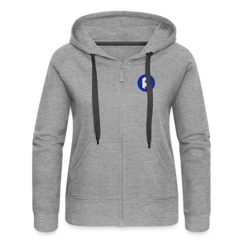 Womens Fleece Double Sided - Women's Premium Hooded Jacket