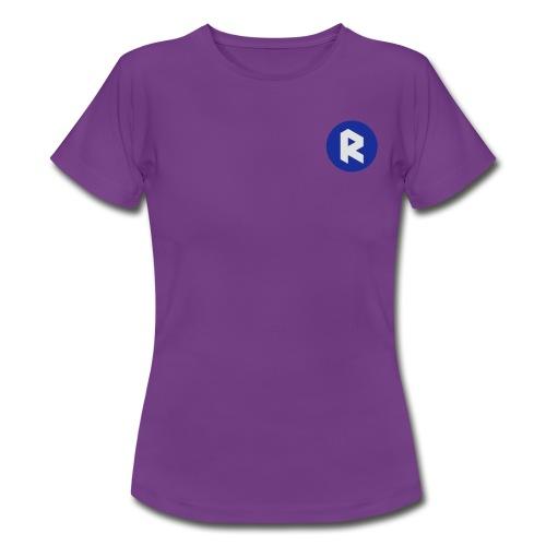 Womens Fleece Double Sided - Women's T-Shirt
