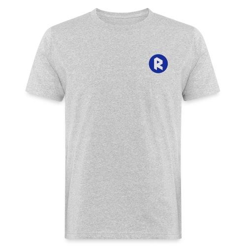 Womens Fleece Double Sided - Men's Organic T-Shirt