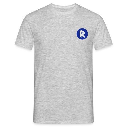 Womens Fleece Double Sided - Men's T-Shirt