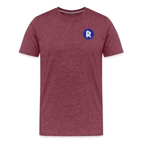 Womens Fleece Double Sided - Men's Premium T-Shirt
