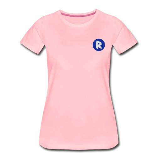 Womens Fleece Double Sided - Women's Premium T-Shirt