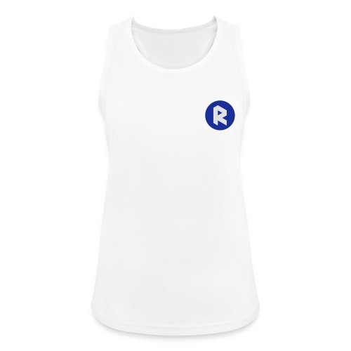 Womens Fleece Double Sided - Women's Breathable Tank Top