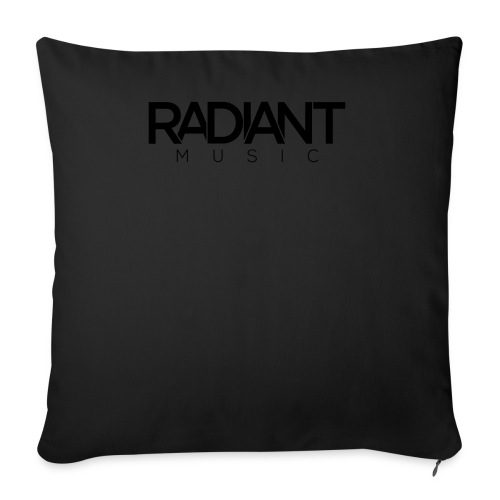Baseball Cap - Dark  - Sofa pillowcase 17,3'' x 17,3'' (45 x 45 cm)