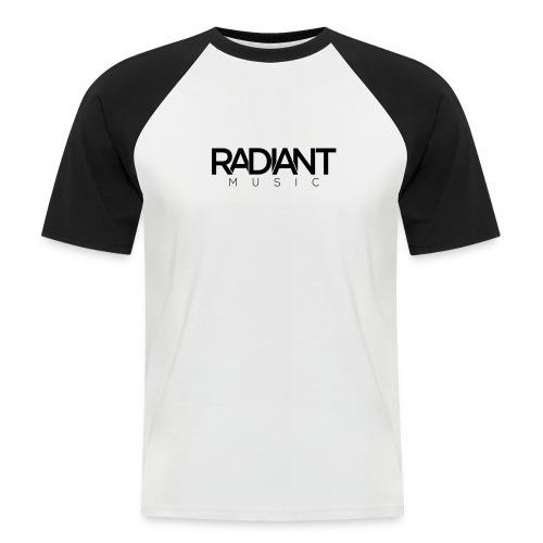 Baseball Cap - Dark  - Men's Baseball T-Shirt