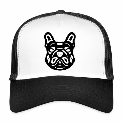 French Bulldog Françis - Trucker Cap