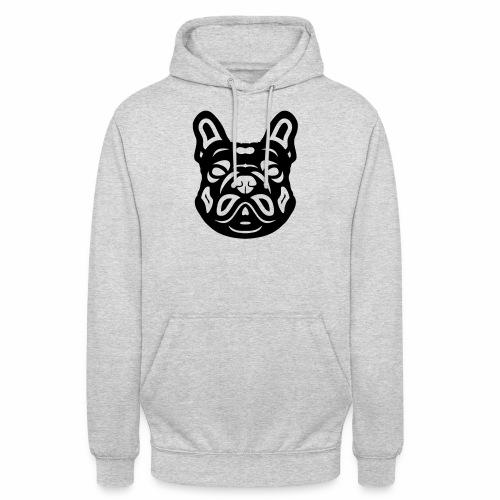 French Bulldog Françis - Unisex Hoodie