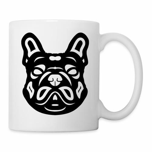French Bulldog Françis - Tasse