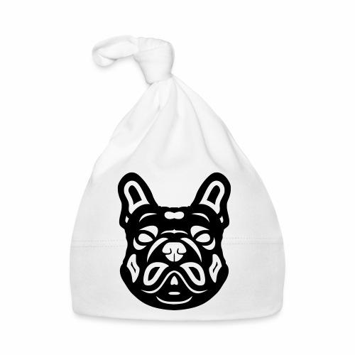French Bulldog Françis - Baby Mütze