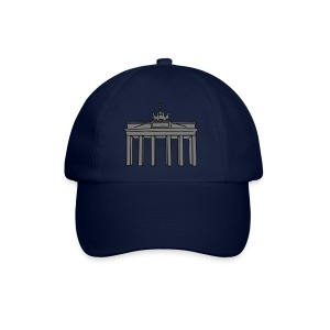 Brandenburg Gate in Berlin 2 Bags & Backpacks - Baseball Cap
