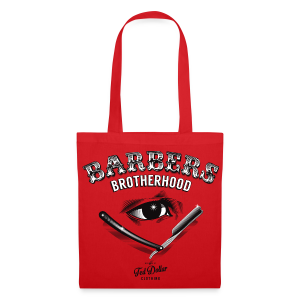Barbers Brotherhood - Tote Bag