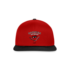 Barbers Brotherhood - Casquette snapback