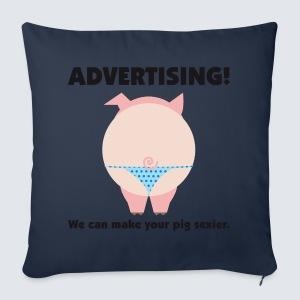 Werbung - sexy Schweindi