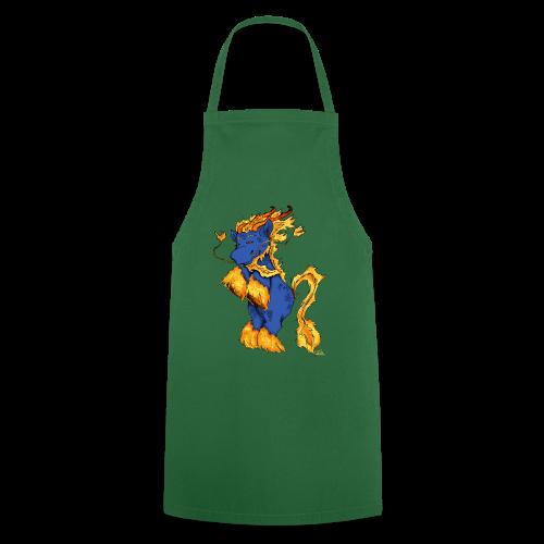 Qilin / Kirin - Kochschürze
