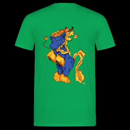 Qilin / Kirin - Männer T-Shirt