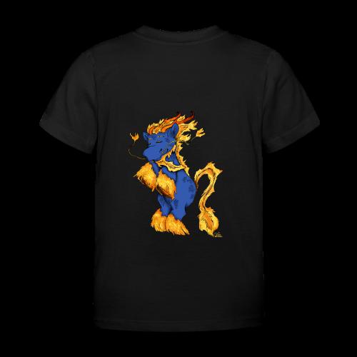 Qilin / Kirin - Kinder T-Shirt