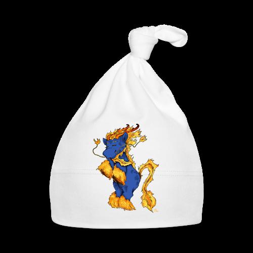 Qilin / Kirin - Baby Mütze