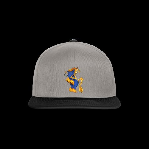 Qilin / Kirin - Snapback Cap