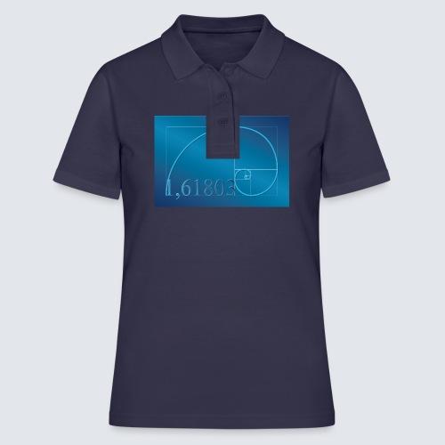 Frauen Polo Shirt