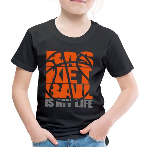 st000272 - Maglietta Premium per bambini