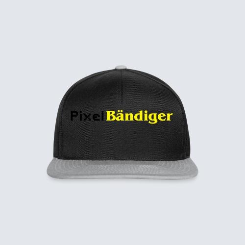 Pixel Bändiger