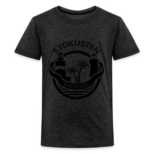 Hot Hoodie - Premium-T-shirt tonåring