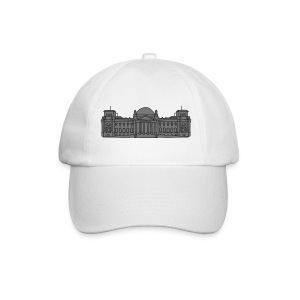 Reichstag building Berlin 2 Other - Baseball Cap