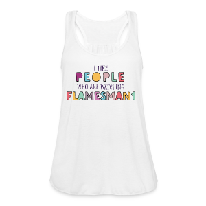 i-Like-people (unisex) - Dame tanktop fra Bella