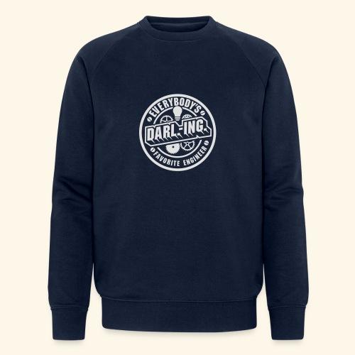 Ingenieur - Männer Bio-Sweatshirt von Stanley & Stella