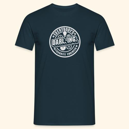 Ingenieur - Männer T-Shirt