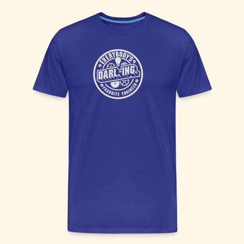 Ingenieur - Männer Premium T-Shirt