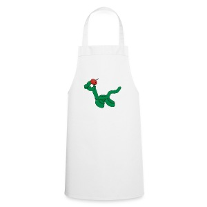 Balloon Nessie - Cooking Apron