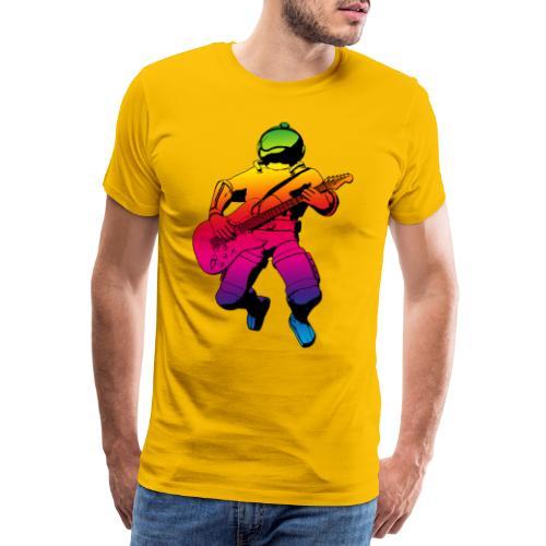 st000288 - Maglietta Premium da uomo