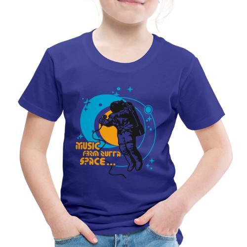 st000289 - Maglietta Premium per bambini