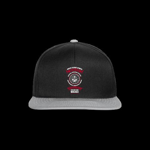 Waage Sternzeichen  - Snapback Cap