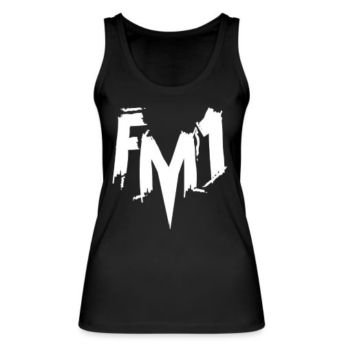 FM1 - Punky (unisex) - Økologisk Stanley & Stella tanktop til damer