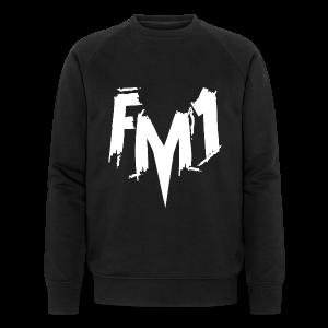FM1 - Punky (unisex) - Økologisk Stanley & Stella sweatshirt til herrer