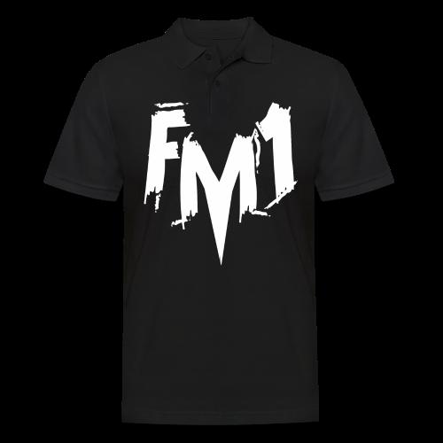 FM1 - Punky (unisex) - Herre poloshirt