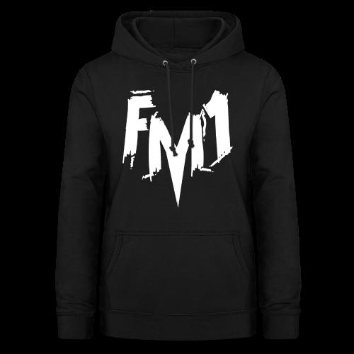 FM1 - Punky (unisex) - Dame hoodie