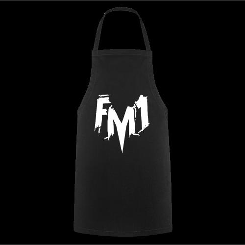 FM1 - Punky (unisex) - Forklæde