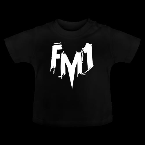 FM1 - Punky (unisex) - Baby T-shirt