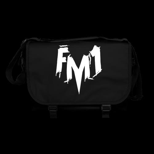 FM1 - Punky (unisex) - Skuldertaske