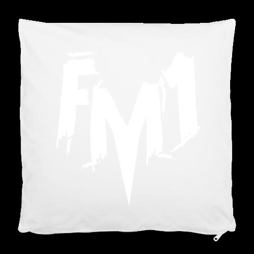 FM1 - Punky (unisex) - Pudebetræk 40 x 40 cm