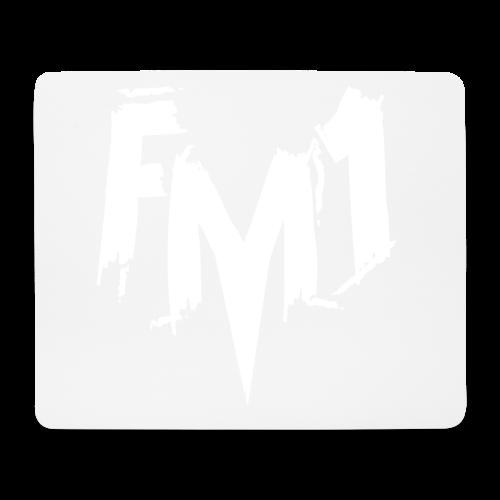 FM1 - Punky (unisex) - Mousepad (bredformat)