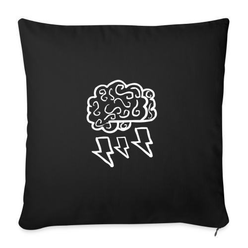 Classic BrainstormAlex Shirt - Womens - Sofa pillowcase 17,3'' x 17,3'' (45 x 45 cm)