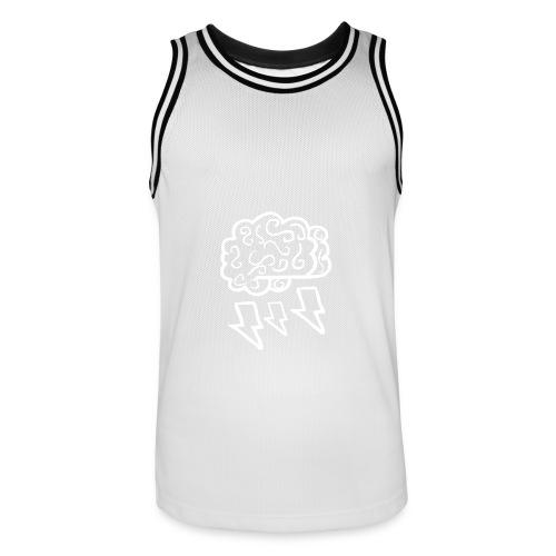Classic BrainstormAlex Shirt - Womens - Men's Basketball Jersey