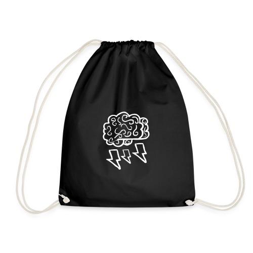 Classic BrainstormAlex Shirt - Womens - Drawstring Bag